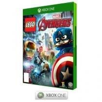 Lego Marvel Avengers para Xbox One - Warner