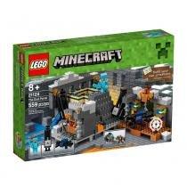 Lego Minecraft 21124 O Portal do Fim - LEGO - Lego