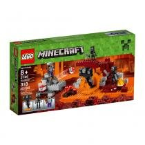 Lego Minecraft 21126 O Whiter - LEGO - Lego