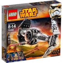 "LEGO Star Wars Rebels The Inquisitor"" - 355 Peças - 75082"