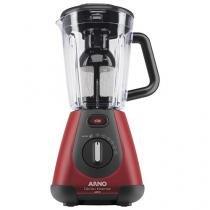 Liquidificador Arno Clic Lav LN70 - 5 Velocidades com Filtro 600W