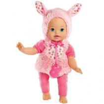 Little Mommy Fantasias Fofinhas - Coelhinho - Mattel