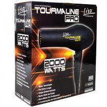 Lizz Secador Tourmaline Pro 2000W - 220V - Lizz