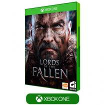 Lords of the Fallen para Xbox One - Bandai Namco