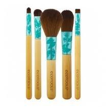 Lovely Looks Set Ecotools - Kit de Pincéis para Maquiagem - Ecotools