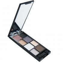 Luisance - Paleta de Sombras Matte Beauty Squares - L767 Cor B - Luisance