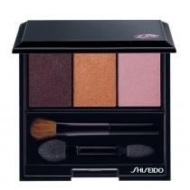 Luminizing Satin Eye Color Trio Shiseido - Paleta de Sombras - OR316 - Shiseido