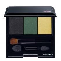 Luminizing Satin Eye Color Trio Shiseido - Palheta de Sombras - GR716 - Shiseido