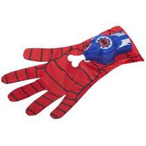 Luva com Efeitos Sonoros - Marvel Ultimate Spider Man - Hasbro