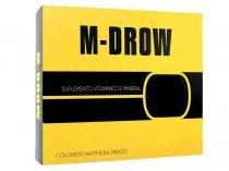 M-Drow GH/HGH 30 Comprimidos - Intlab