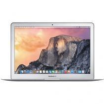 "MacBook Air LED 13,3"" Apple MJVG2BZ/A Prata - Intel Core i5 4GB 256GB OS X Yosemite"