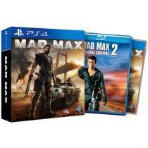 Mad Max para PS4 - Warner