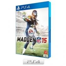 Madden NFL 15 para PS4 - EA