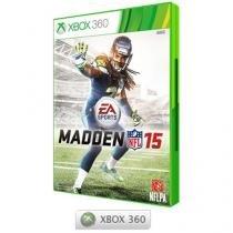 Madden NFL 15 para Xbox 360 - EA