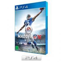 Madden NFL 16 para PS4 - EA