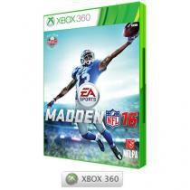 Madden NFL 16 para Xbox 360 - EA