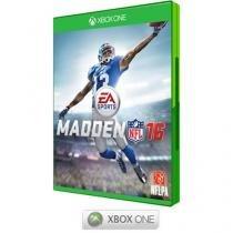 Madden NFL 16 para Xbox One - EA