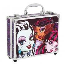 Maleta Monster High Friends Mattel Ricca Média 1194 - Ricca