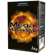 Maltodextrina Mega MaltoDextrin Guaraná e Açaí 1Kg - Millennium Probiótica