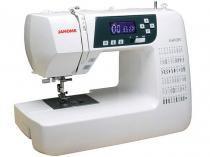 Máquina de Costura Janome 3160QDC - Eletrônica 60 Pontos