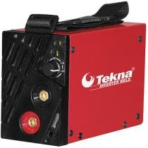 Máquina de Solda Tekna - TW140I-MMA
