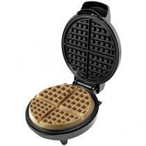 Máquina de Waffle Britânia Golden Waffle 3 - 1200W