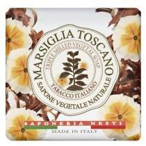 Marsiglia Toscano Tabacco Italiano Nesti Dante - Sabonete em Barra - 200g - Nesti Dante