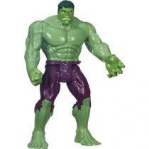 Marvel Avengers Titan Heroes Hulk - Hasbro