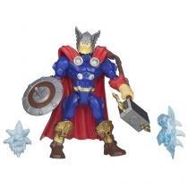Marvel Super Hero Mashers - Thor - Hasbro