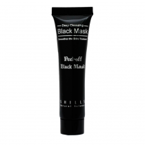 Máscara Anti-cravos Shills Peel-Off Black Mask - 15ml - Shills
