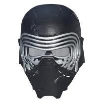 Máscara Eletrônica Star Wars Kylo Ren B3927 - Hasbro - Hasbro