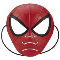 Máscara Marvel Homem Aranha - Hasbro