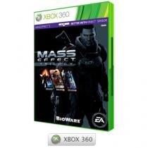 Mass Effect Trilogy para Xbox 360 - EA