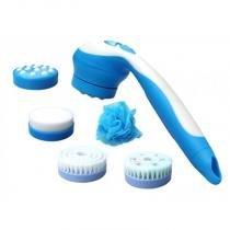 Massageador Complete Bath RM-MB0719 - RelaxMedic - Relaxmedic