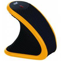 Massageador Mini Hand Massage Amarelo RM-MM0360 - RelaxMedic - Relaxmedic