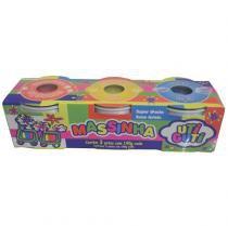 Massinha Kit - Utiguti