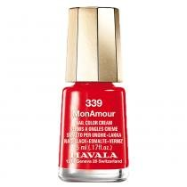 Mavala I Love Mini Colors 5ml - Esmalte - Mon Amour - Mavala