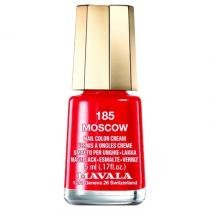 Mavala Mini Color 5ml - Esmalte Cremoso - 185 - Moscow - Mavala
