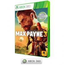 Max Payne 3 para Xbox 360 - Rockstar