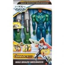 Max Steel Máquina de Ataque com Acessórios - Mattel