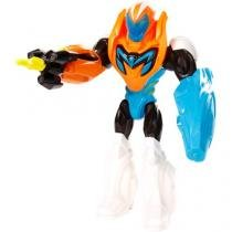 Max Steel Turbo Fogo - Mattel