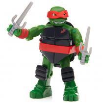 Mega Bloks Tartarugas Ninja Raphael - Mattel - Mattel