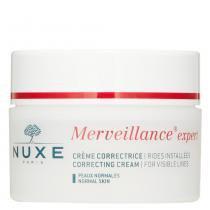 Merveillance Expert Correcting Cream Nuxe Paris - Rejuvenescedor Facial - 50ml - Nuxe Paris