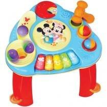Mesa de Atividades Disney Baby - Dican