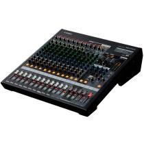 Mesa de Som Analógica MGP16X - Yamaha - Yamaha