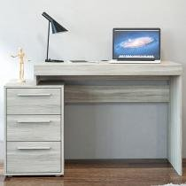 Mesa para Computador/Escrivaninha Avaré 3 Gavetas - Politorno
