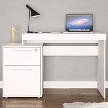 Mesa para Computador/Escrivaninha Suez 2 Gavetas - Politorno 40150180.0001