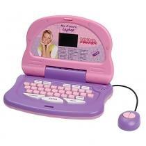 Meu Primeiro Laptop Xuxa - Candide - Xuxa