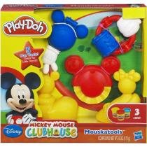 Mickey Mouse Clubhouse Playdoh - Hasbro