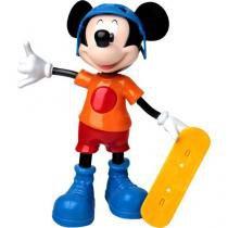 Mickey Mouse Radical com Acessório - Elka
